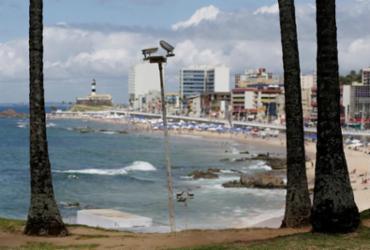 Salvador tem 14 praias impróprias para banho; confira os locais   Raul Spinassé   Ag. A TARDE