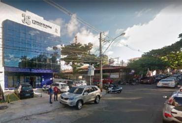 Cartório de Notas da Bahia recebe prêmio nacional | Reprodução | Google Maps