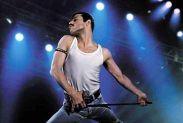Cinebiografia de Freddie Mercury e herói brasileiro são as estreias de hoje | (foto: Fox/Divulgação)