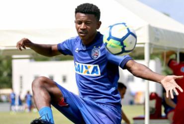 Bahia terá mudanças forçadas para enfrentar o Atlético-MG