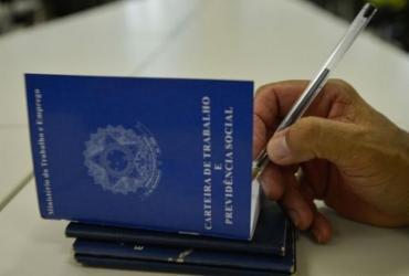 Reforma trabalhista completa um ano | Arquivo | Marcello Casal Jr