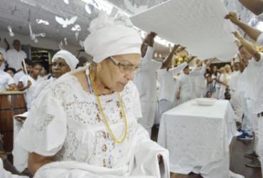 Alvorada dos Ojás realiza 12ª edição com ritual no Terreiro do Gantois |