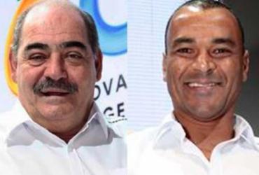 Brasileiros Rivellino e Cafu entram para Salão da Fama do Futebol | Divulgação