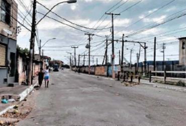 Torcedor do Vitória é baleado no Largo do Tanque; cinco são presos | Raul Aguilar | Ag. A TARDE