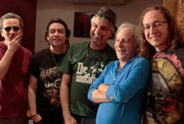 Banda Mil Milhas faz show inédito no Terraço do Forte do Farol da Barra | Divulgação
