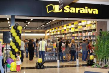 Saraiva fecha todas as lojas de Salvador a partir desta segunda | Divulgação