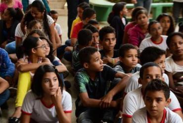Começa nesta segunda o prazo para aderir ao programa Saúde na Escola | Antonio Cruz | Agência Brasil