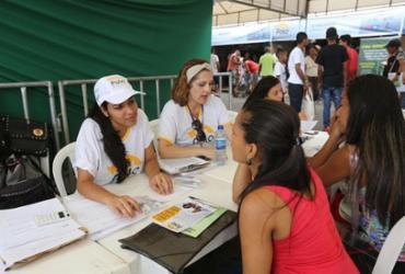 Polo de Cidadania oferece serviços gratuitos aos moradores de Camaçari e Dias d'Ávila