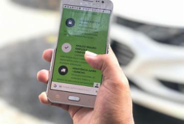 Vale a pena trocar o seguro por um rastreador? | Lhays Feliciano