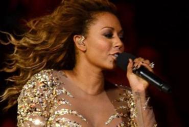 Spice Girl Mel B relembra período de vício: 'Minha resposta era a cocaína' | AFP
