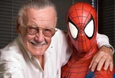 Excelsior! Stan Lee vive | Divulgação