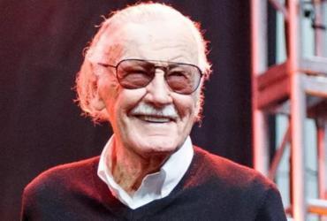 Stan Lee é homenageado em mecanismo de busca da Netflix   Reprodução