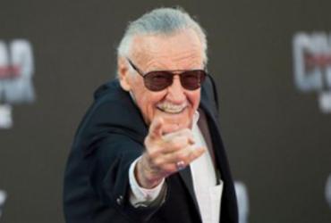 Stan Lee, mestre das histórias em quadrinhos, morre aos 95 anos   Valerie Macon   AFP