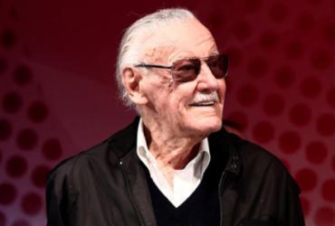 Stan Lee foi o mago criador de inúmeros super-heróis |
