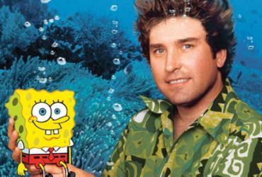 Morre, aos 57 anos, Stephen Hillenburg criador do Bob Esponja | Divulgação | Nickelodeon