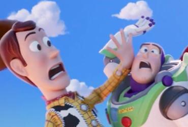 Amigo estou aqui! Pixar divulga teaser de Toy Story 4 | Reprodução | Youtube
