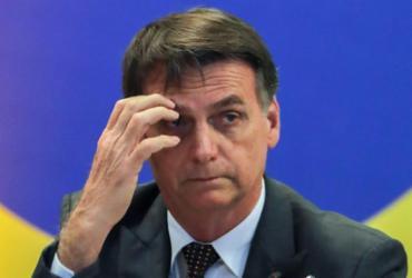 Bolsonaro: não há definição de ministro do Esporte e fusão com Educação   Sergio Lima   AFP