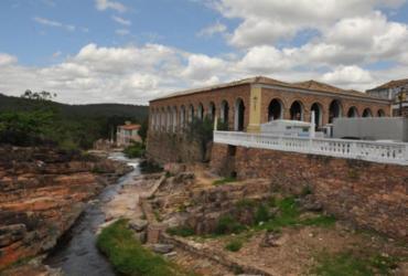 Ações para ampliar fluxo turístico na Chapada Diamantina são intensificadas