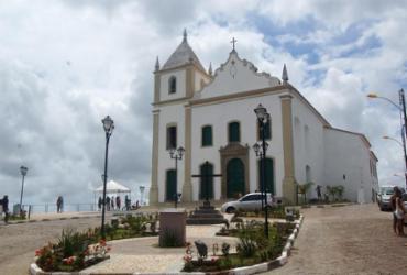 Cairu entra para o Mapa do Turismo Brasileiro