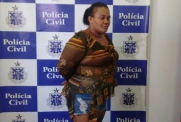 Mulher é presa por suspeita de dopar turistas com 'boa noite, Cinderela' | Euzeni Daltro