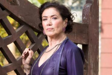 Lília Cabral interpreta a 1ª vilã de sua carreira em 'O Sétimo Guardião' | Divulgação