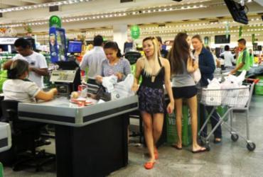 Rede de supermercados abre 283 vagas de trabalho temporárias para o Nordeste | Rafael Neddermeyer | Fotos Públicas