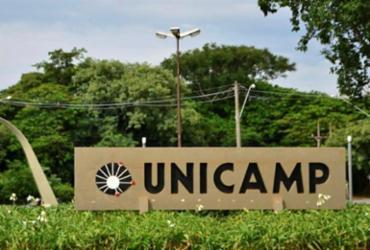 Unicamp tem primeiro dia de prova neste domingo   Divulgação   UNICAMP