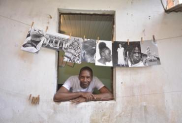 Fotógrafo luta para preservar arquivo com 30 mil imagens da cultura afro-baiana | Shirley Stolze / Divulgação