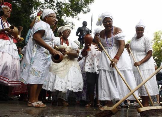 Lavagem da Estátua de Zumbi e caminhada marcam Dia da Consciência Negra | Divulgação