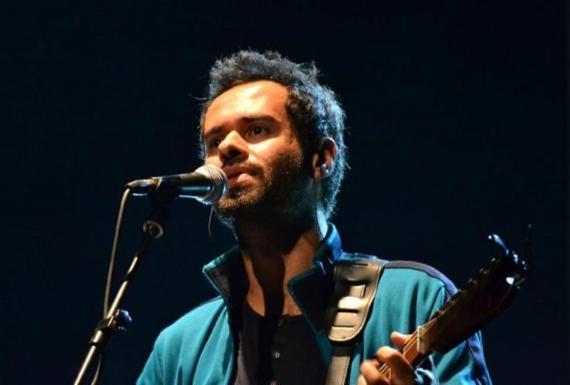Marcelo Jeneci faz show neste fim de semana em Salvador | Divulgação