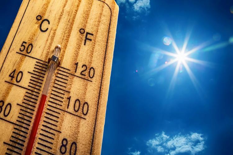 Em 2018, as temperaturas ficaram, em média, 1°C acima da base pré-industrial, de 1850 a 1900 - Foto: Reprodução