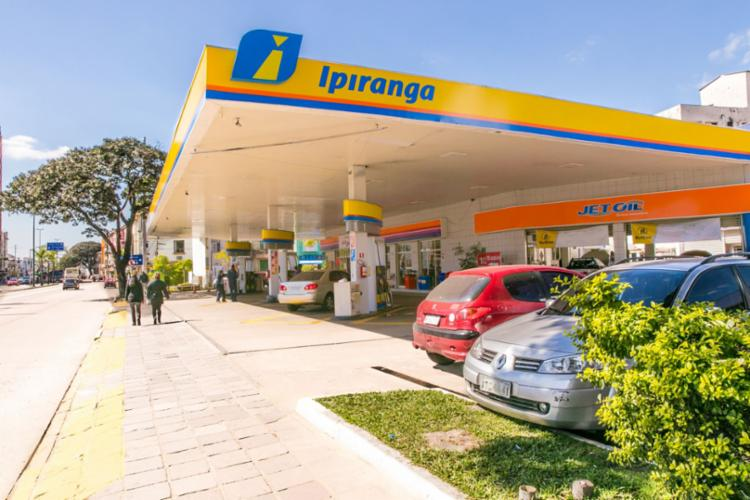 A gasolina especial OctaPro já está disponível em Salvador e Feira de Santana