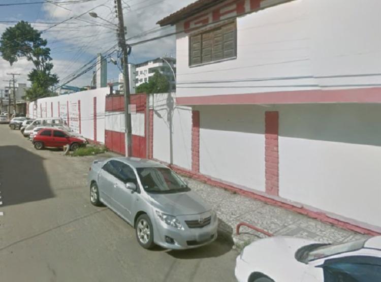 Chafiq Silva Araujo Moreira, 18 anos, estava na piscina do clube, quando passou mal - Foto: Reprodução   Verdinho Itabuna