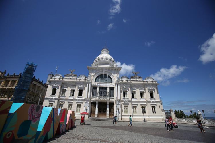 O evento vai contar com cerca de 100 expositores de todo o estado - Foto: Raul Spinassé | Ag. A TARDE