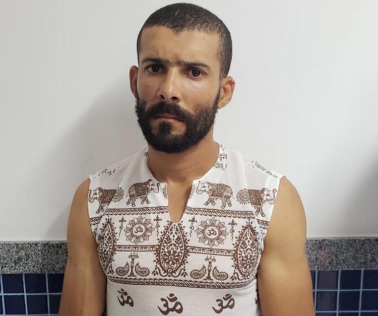 Mortes comandadas por Eldinho estariam ligadas ao tráfico de drogas em municípios baianos da região sul - Foto: Divulgação   SSP-BA