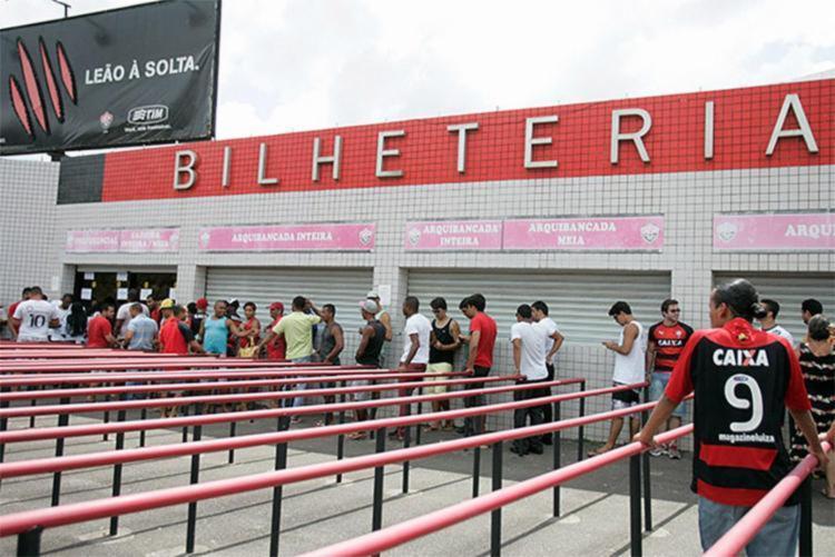 Serão comercializadas 3.500 entradas pelo valor de R$ 10, apenas nesta terça-feira, 6 - Foto: Edilson Lima l Ag. A TARDE l Arquivo