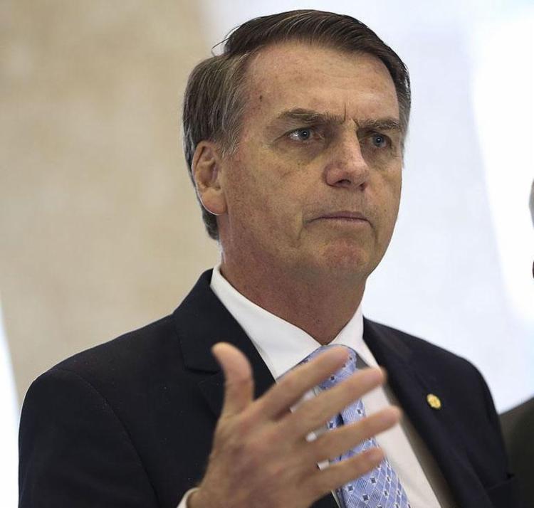 O presidente eleito usou sua conta no Twitter para confirmar a indicação - Foto: Marcelo Camargo/Agência Brasil