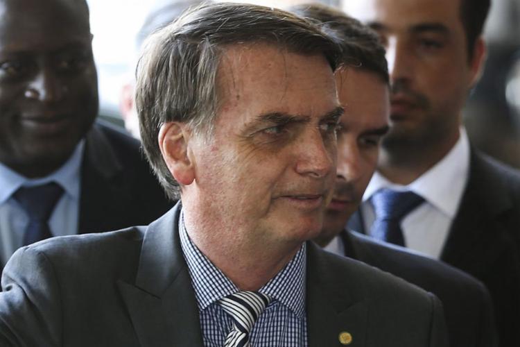 Defesa do presidente eleito quer negociar devolução de dinheiro por aprovação de contas sem ressalvas - Foto: Valter Campanato l Agência Brasil