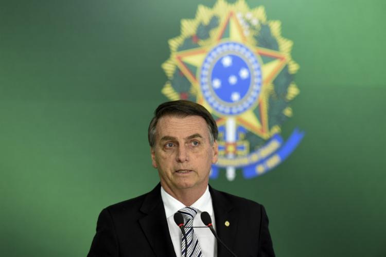 Segundo equipe do presidente eleito, pasta não será unificada com Meio Ambiente - Foto: Evaristo Sa l AFP