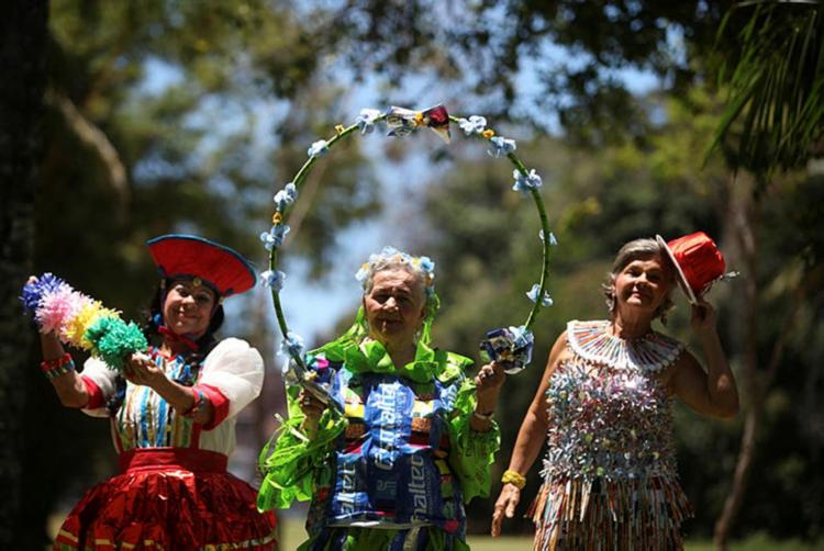 Festival traz atrações musicais, oficinas e atividades gratuitas - Foto: Raul Spinassé | Ag. A TARDE