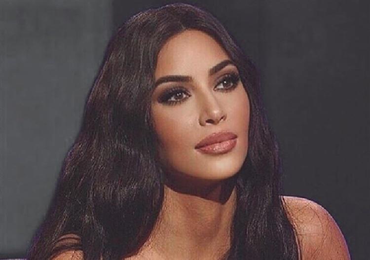 Kim precisou deixar o local na noite de quinta-feira, 8 - Foto: Reprodução | Instagram