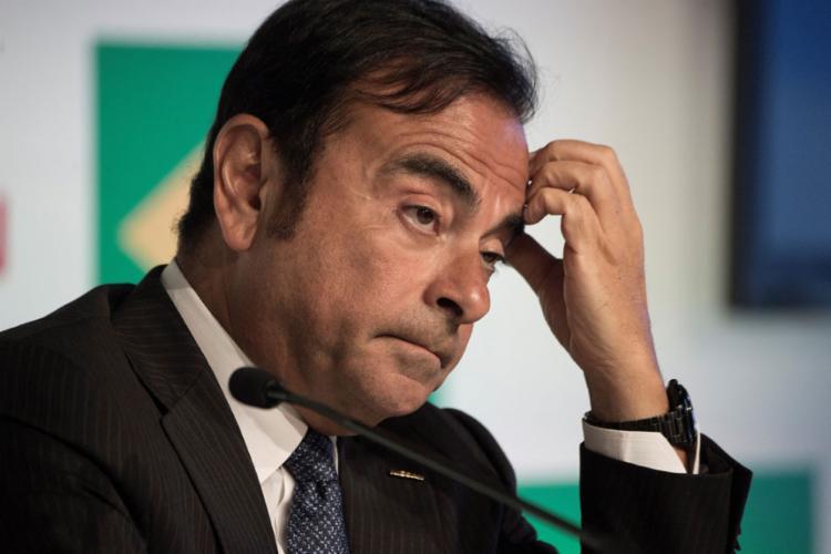 Ele teria usado muita autoridade durante seu tempo na liderança do grupo - Foto: Vanderlei Almeida l AFP