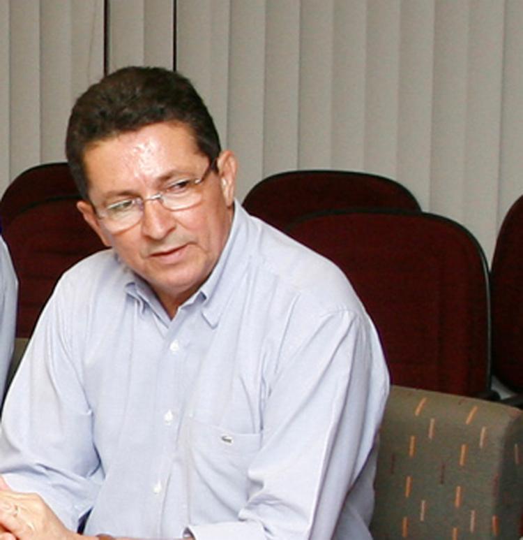 Geraldo Simões, a estrela petista que se apagou em 2018 - Foto: Roberto Viana | AGECOM