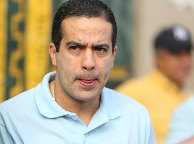 Bruno Reis, até agora o único na disputa em Salvador - Foto: Tiago Caldas | Ag. A TARDE