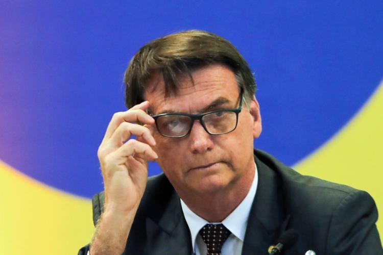 Bolsonaro vai conseguir também governar sem partidos? - Foto: Sergio Lima   AFP