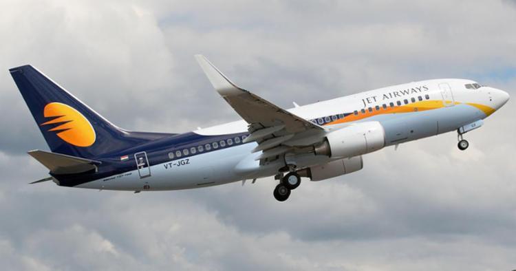 Yogvedant Poddar teve que descer de um voo Calcutá-Mumbai da companhia Jet Airways - Foto: Divulgação