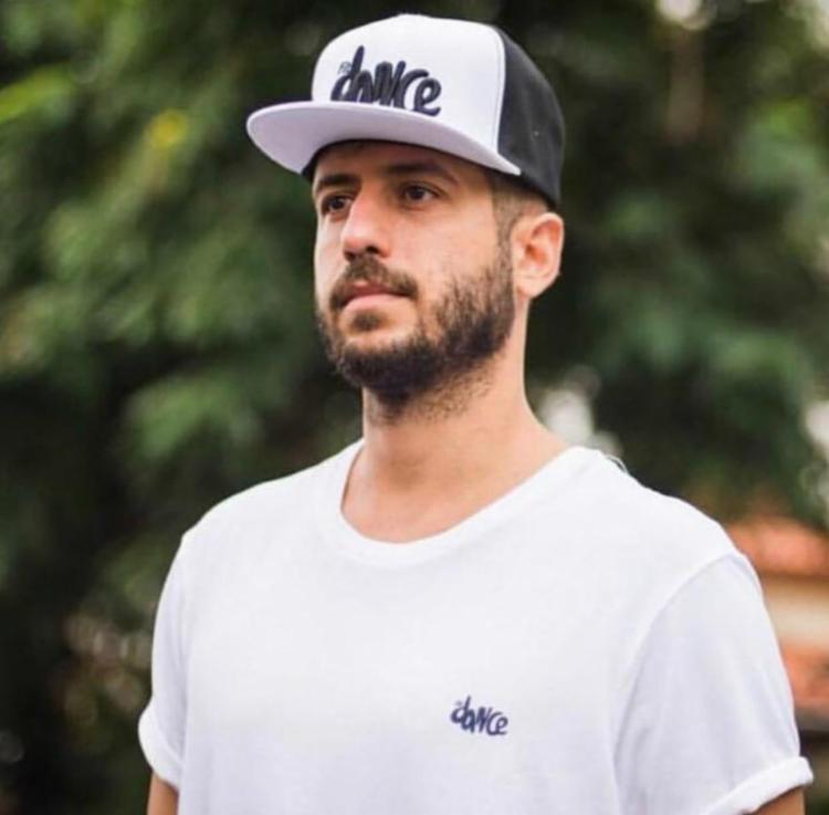 O fundador da FitDance irá ministrar palestra para contar sobre sucesso da marca baiana - Foto: Divulgação | Redes sociais