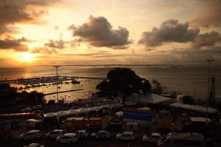 Evento acontece deste sexta-feira, 23, na Praça Castro Alves - Foto: Divulgação