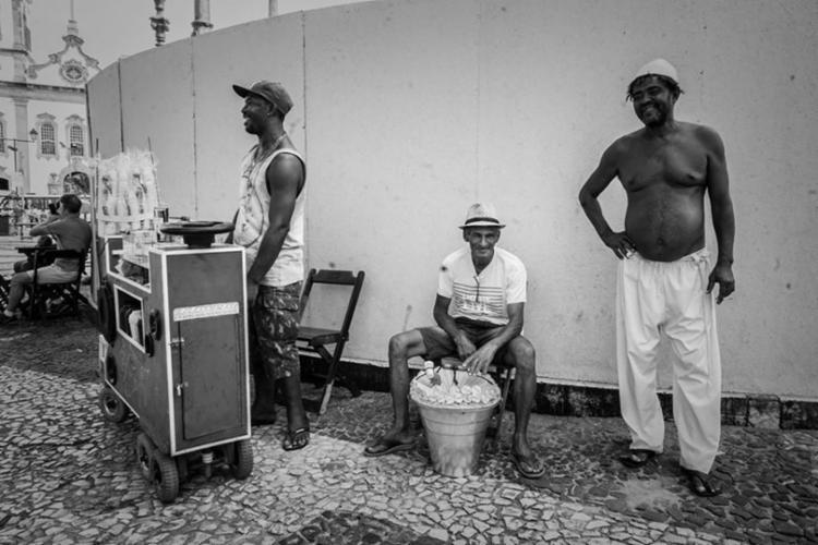 Mostra conta com 30 obras documentais e artísticas em homenagem ao mês da consciência negra - Foto: Divulgação   IPAC