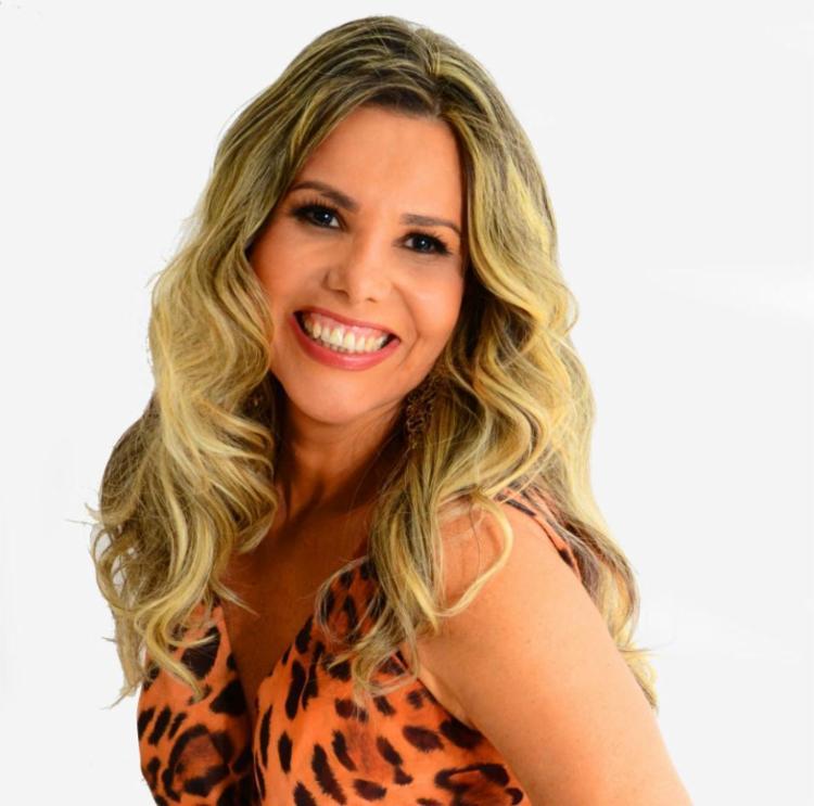 """A cantora aproveitará a oportunidade para lançar """"Malembá"""", sua nova música de trabalho - Foto: Divulgação"""